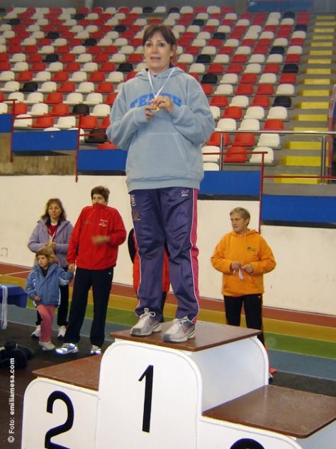 Cto. Galego PC Coruña 2010