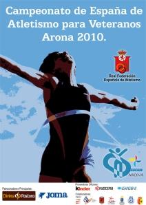 Cto. España Arona 2010