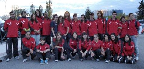 Club Ourense Academia Postal 2010