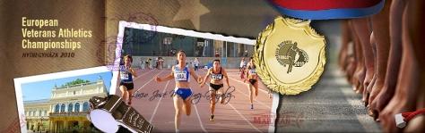 Campeonato Europeo Atletismo Veterano