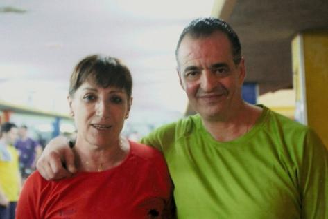 Jose Gimnasio Squash