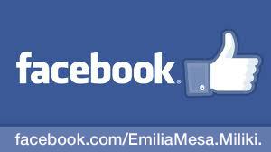 Facebook Emilia Mesa Miliki